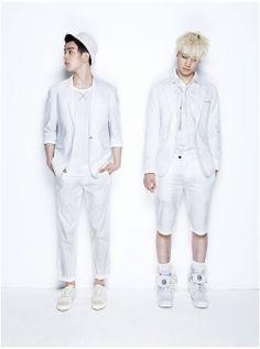 JR & JB [JJ Project]