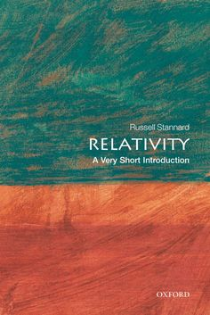 Check out our New Product  Relativity COD  AUTHOR:  Russell StannardPublication date: 20.08.2008  ₹225