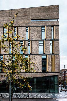 Frederiksberg Courthouse
