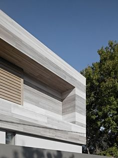 synthetic grey timber cladding
