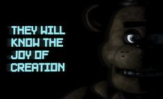 Interview with Five Nights at Freddy's dev Scott Cawthon.