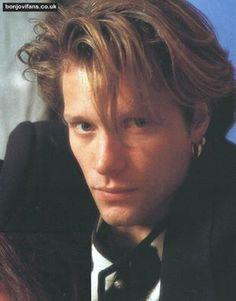 Jon Bon Jovi 1993