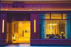 BoHo Hôtel de Prague Boho, Centre, Adventure, Architecture, City, Gallery, Escapade, Travel, Europe