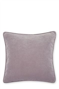 Buy Large Soft Velour Cushion online today at Next: United States of America
