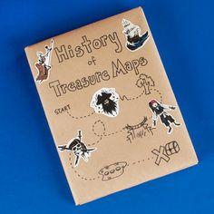 Pirates of the Caribbean: On Stranger Tides Stickers | Disney Pirate Crafts & Recipes | Disney | Disney Family.com