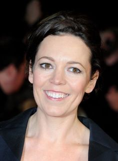 Olivia Colman (England) the 2nd Elizabeth II in The Crown on Netflix. Look for Season 3 in 2019 when Colman will take on Elizabeth R. in her middle years.