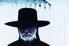 Anton Corbijn. Willie Nelson