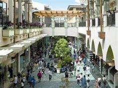 Ala Moana Shopping Center
