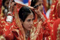 Bride calls off wedding after quarrel over Biryani A dispute surfaced over buffet during the wedding reception.  #WeirdNews