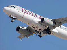 Qatar Airways erweitert Kapazitäten ab Berlin - http://k.ht/3B5