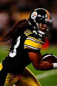 Troy Polamalu, the dynamic Pittsburgh Steelers safety, was named by The Associated Press as the NFL's Defensive Player of the Year on Monday. Polamalu beat out Green ...