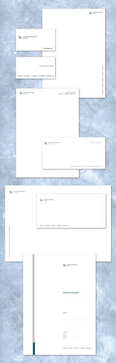 lawyer  u0026 law firm business card  u0026 letterhead template
