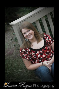 2012 Senior Portraits