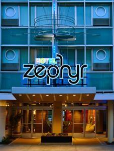 Hotel Zephyr San Francisco, USA - Booking.com