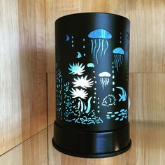 Fish in the Sea Touch Base Electric Oil Warmer Electric Oil Warmer, Sea Fish, Home Fragrances, Fragrance Oil, Essential Oils, Base, Touch, Mugs, Cups