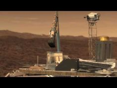 Our World: Investigating Mars with the Phoenix Lander (Space, PBL)