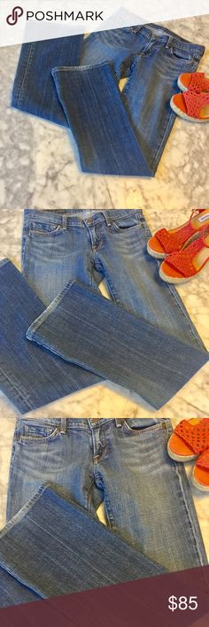 Citizens of Humanity Margo Denim Size 27 Citizens of Humanity Margo Denim Size 27. Toir classic go to jeans. Dressed up of dressed down you will always be on point in this pair! Perfect condition! Boot cut. Citizens of Humanity Jeans Boot Cut