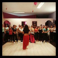 Bellydance Lesson #amiraperizad #accademiairis #bellydance #bellydancer #arabic #danza #bellydancing #iristroupedanse #irisine
