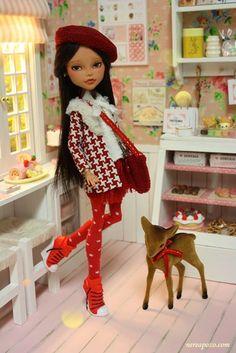 ♥ Dollhouse