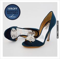 Badgley Mischka Shoe Sale | CHECK OUT MORE IDEAS AT WEDDINGPINS.NET | #weddingshoes