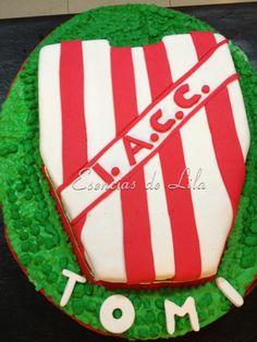 Torta futbolera