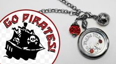 Go Pirates!  https://www.facebook.com/SpiritLocketsBySteph