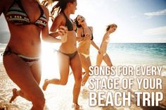 Be confident in a bikini, having fun with friends on the beach. Summer Of Love, Summer Fun, Summer Time, Spring Break, Summer Swag, Summer Dream, Summer Baby, Beach Trip, Beach Day