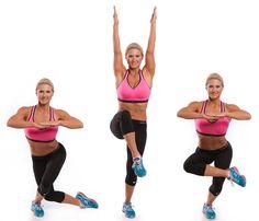 Squat workout 530017449895402372 - Julie Lohre Dancer Workout Dancer Single Leg Squat Source by brioonna Leg And Glute Workout, Squat Workout, Squat Exercise, Workout List, Gym Workouts, Thigh Workouts, Thigh Exercises, Fitness Exercises, Dancer Workout Plan