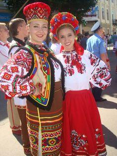 Ukraine, from Iryna.