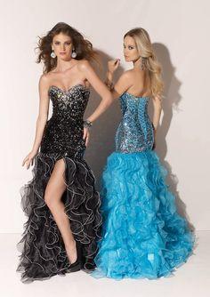 2013 Gece Kıyafetleri