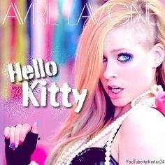 avril lavigne hello kitty - Google keresés