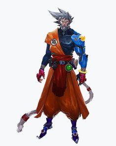 #Goku #dragonball