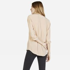 The Silk Pocket - Everlane