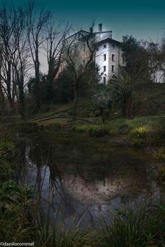 Castello di Torre - Pordenone