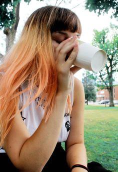 Next hair colour!!