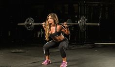 5 Best Glute Exercises from Cellucor!