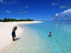 Ndaa Island Wakatobi Indonesia
