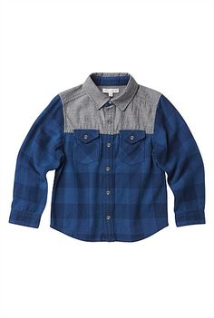 Lumberjack Check Shirt WITCHERY