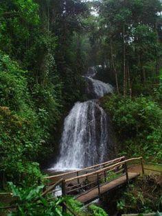 Cascada Tatasirire, en Jalapa - Cascadas de Tatasirire, Jalapa, Guatemala  Las Cascadas de Tatasirire, se encuentran en un Parque Ecoturistico localizado en Jalapa, a dos horas de las ciudad Capital de Guatemala. El Parque fue declarado Reserva Natural Privada en el año 2003 por el Consejo Nacional de Áreas Protegidas CONAP.