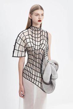 When fashion meets 3D printers
