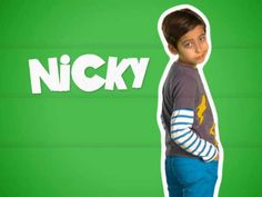 Nicky Ricky Dicky and Dawn pitcers | Nicky Ricky Dicky & Dawn: Meet Nicky!