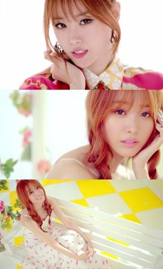 "SECRET Song Jieun, ""I Wanted To Write My Members A Song"" http://www.kpopstarz.com/articles/124097/20141015/secret-song-jieun-i-wanted-to-write-my-members-a-song.htm"
