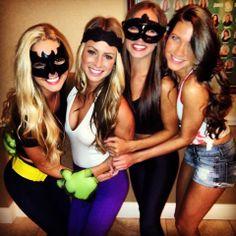 Superhero social theme! #sorority #mixer