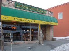lemongrass thai in new paltz New Paltz, Lemon Grass, Good Times, Trip Advisor, Restaurant, Eat, Outdoor Decor, Restaurants, Lemon Balm