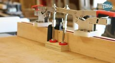 Post with 21 votes and 79195 views. Shared by mikeandlauren. Table Saw Sled (w/ Toggle Clamps) Cross Cut Sled, Table Saw Sled, Woodworking, Fences, Shop Ideas, Workshop, Tools, Building, Pictures