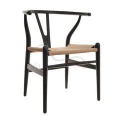- Vita InteriorsClearance Sale > Hans J Wegner Style CH24 Wishbone Chair - Clearance
