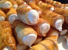 Sausage, Bakery, Cheesecake, Food And Drink, Sweets, Cookies, Meat, Recipes, Hana