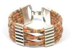 Afbeeldingsresultaat voor kurk sieraden