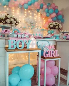 ✓ Birthday Decoration ✓ Baby Shower Decorations ✓ Birthday Party Decorations ✓ Balloon Decoration ✓ Party Decorations ✓ Birthday Decoration Ideas ✓ Party Decoration Ideas ✓ Birthday Room Decoration ✓ Birthday Decoration At Home ✓ Birthday Balloon Gender Reveal Party Games, Gender Reveal Party Decorations, Diy Baby Shower Decorations, Gender Party, Reveal Parties, Birthday Party Decorations, Deco Baby Shower, Baby Shower Backdrop, Baby Shower Themes