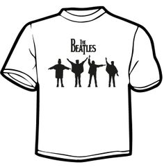 Estampado The Beatles
